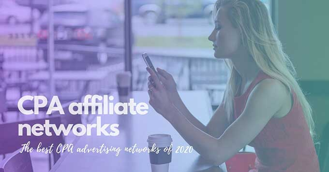 cpa-affiliate-networks