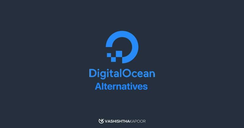 DigitalOcean alternatives in 2020