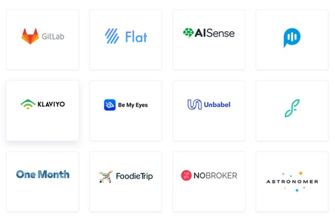 Digitalocean clients and users