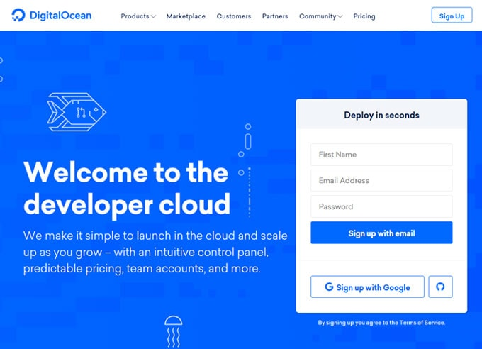 Digitalocean review - $100 Coupon code FREE