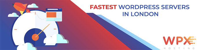 fastest wordpress servers