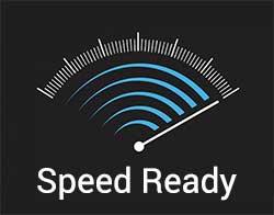 Speed Ready Theme