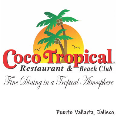 Logo for Coco Tropical
