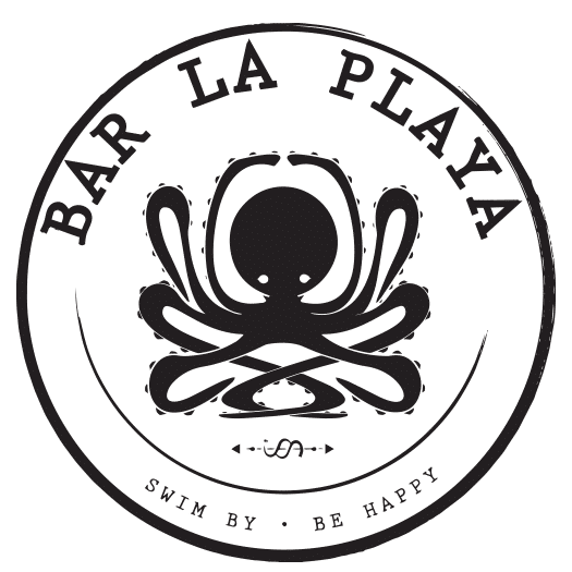 Logo for Bar La Playa