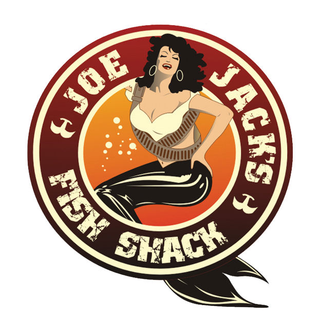 Logo for Joe Jack's Fish Shack