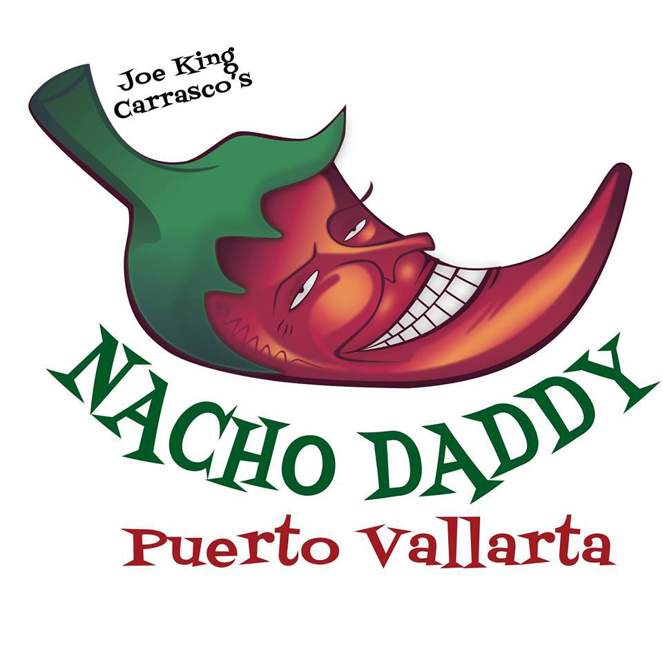Logo for Nacho Daddy