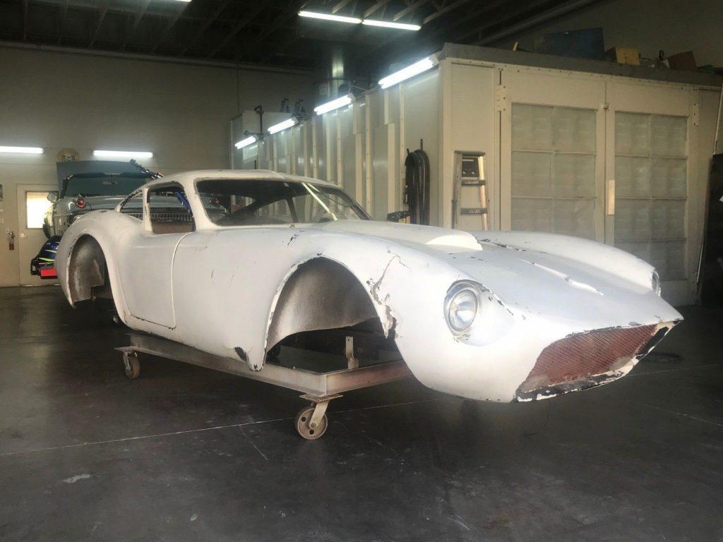 1969 Kellision J-6 Vintage Race Car