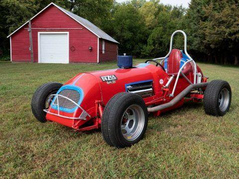 1952 Red Ram Sprint Race Car for sale
