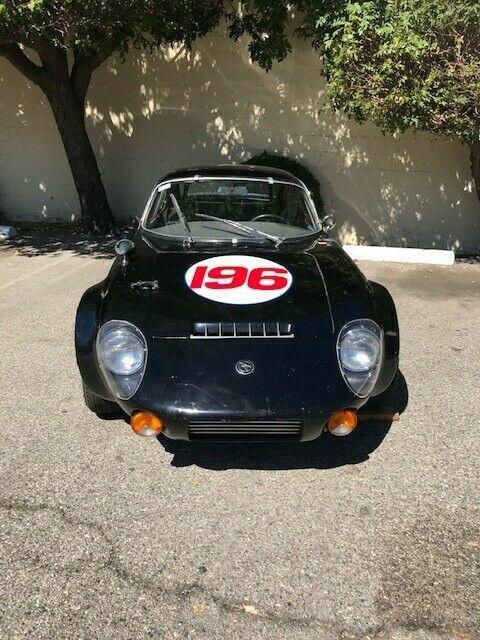 1968 Matra DJET 6 – Vintage Historic Racing Car, Imsa, Svra, Vara, Hmsa, SCCA