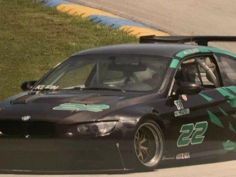 2011 BMW M3 E92 Race Car for sale