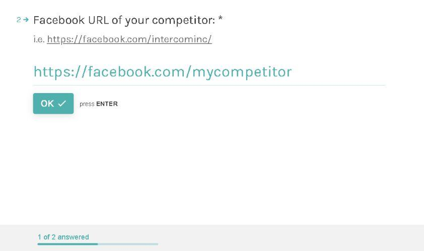 Get Email Alerts When a Competitor Launches a Facebook Ad 3
