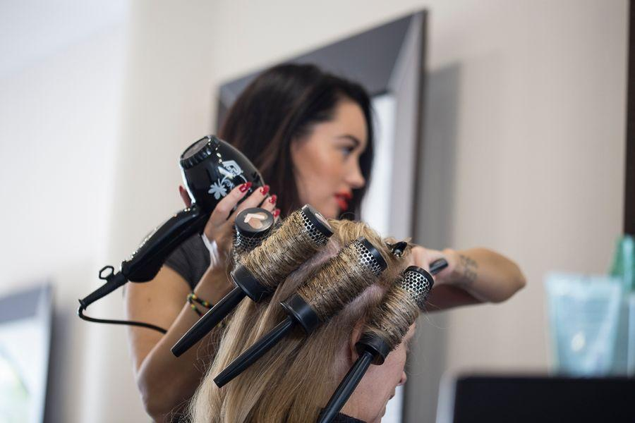 Hair Salon Social Media 2