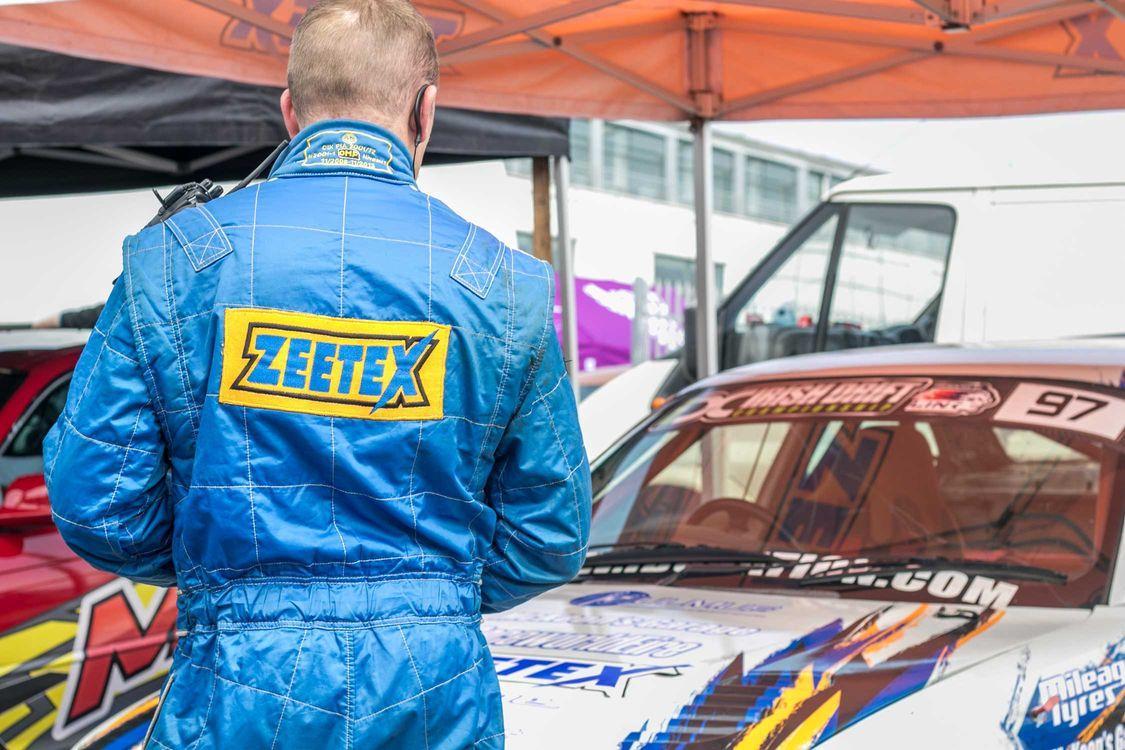 Car Racing Photos and Video 1