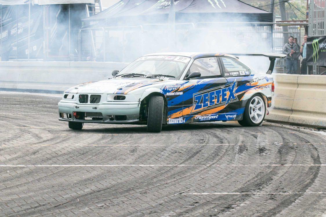 Car Racing Photos and Video