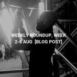 SEO, Social Media and Wordpress Weekly Roundup, 9-16 August 2019 2