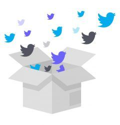 how to schedule tweets directly from Twitter web version
