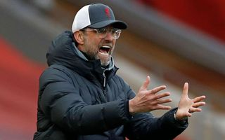 Zápas proti Burnley pro nás byl jako pohárové semifinále, řekl Klopp ve spojitosti s umístěním v TOP 4