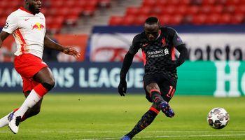 Trápící se Liverpool zdolal na neutrální půdě Lipsko