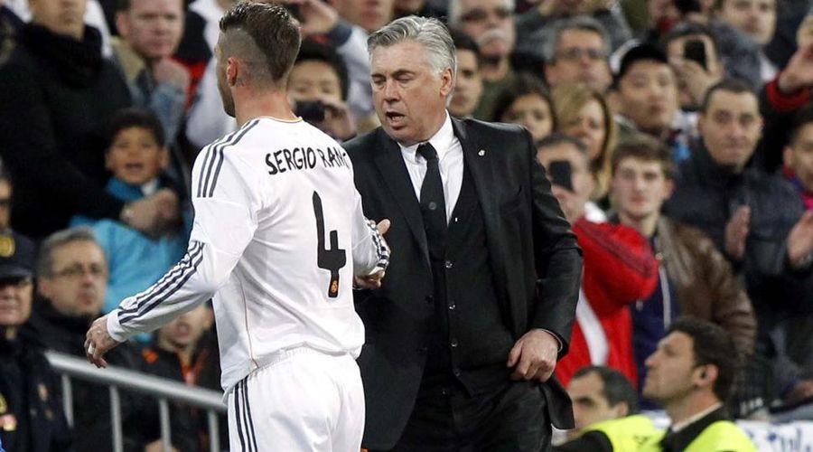 Real bez Ramose si neumím představit, řekl trenér Ancelotti