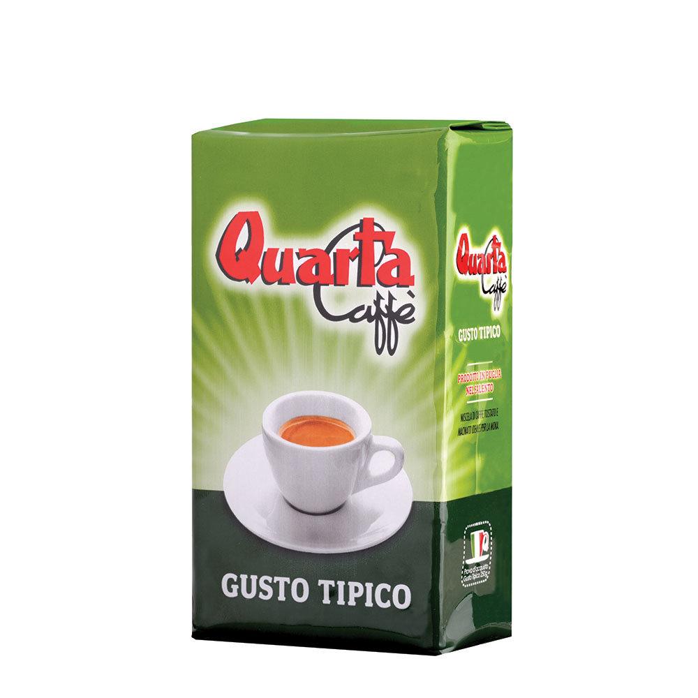 6 confezioni tipico 250 gr quarta caff acquista su ventis - Diversi tipi di caffe ...