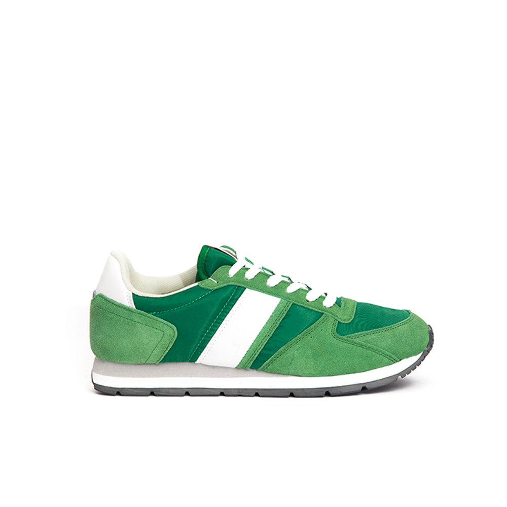 brand new 8da01 1107b Sneakers da uomo verdi - GAS SCARPE - Acquista su Ventis.
