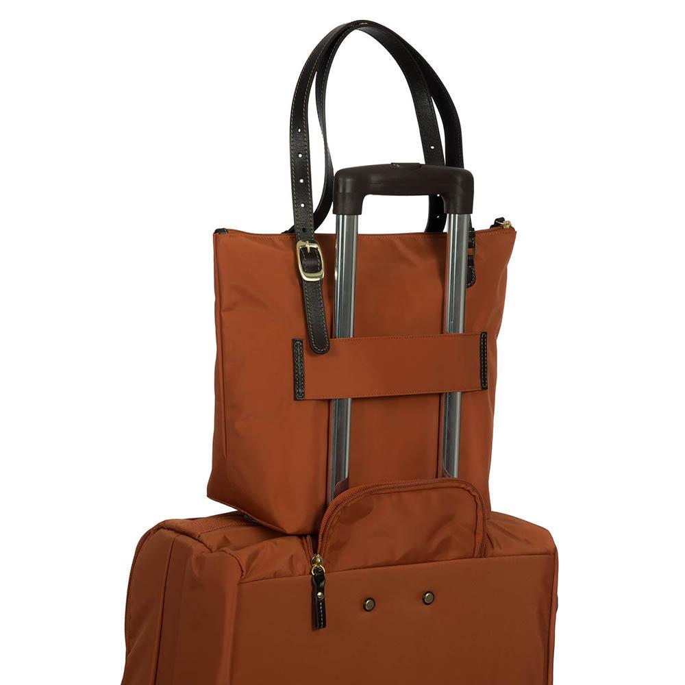 Borsa shopper Marrone aranciato - Bric s - Acquista su Ventis. c77706361e0