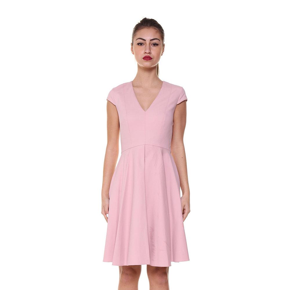 super cute fa8ed 15259 Abito rosa corto - Pinko - Acquista su Ventis.
