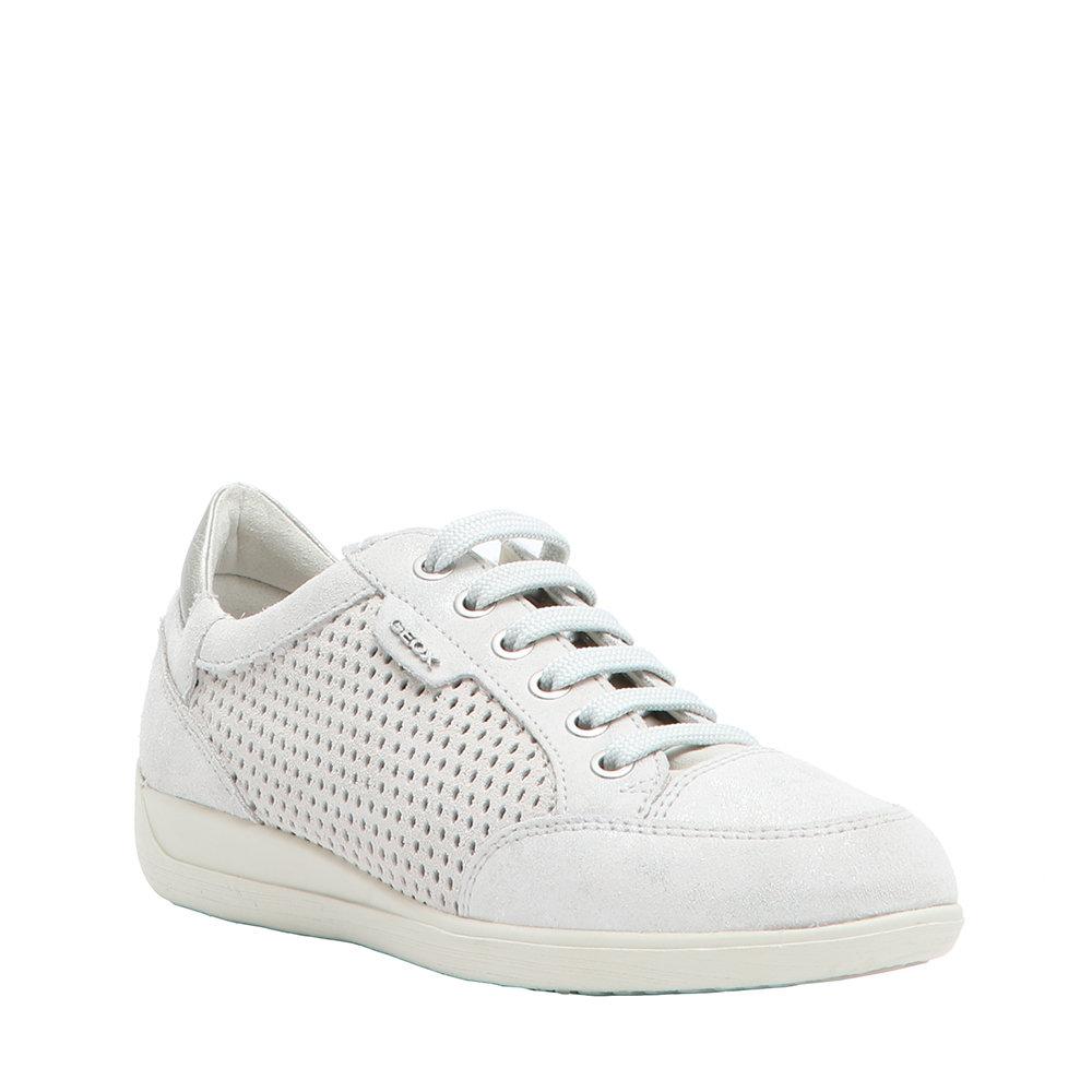 Bianche Sneakers Ventis Acquista Scarpe Su Geox 4HvwxH6