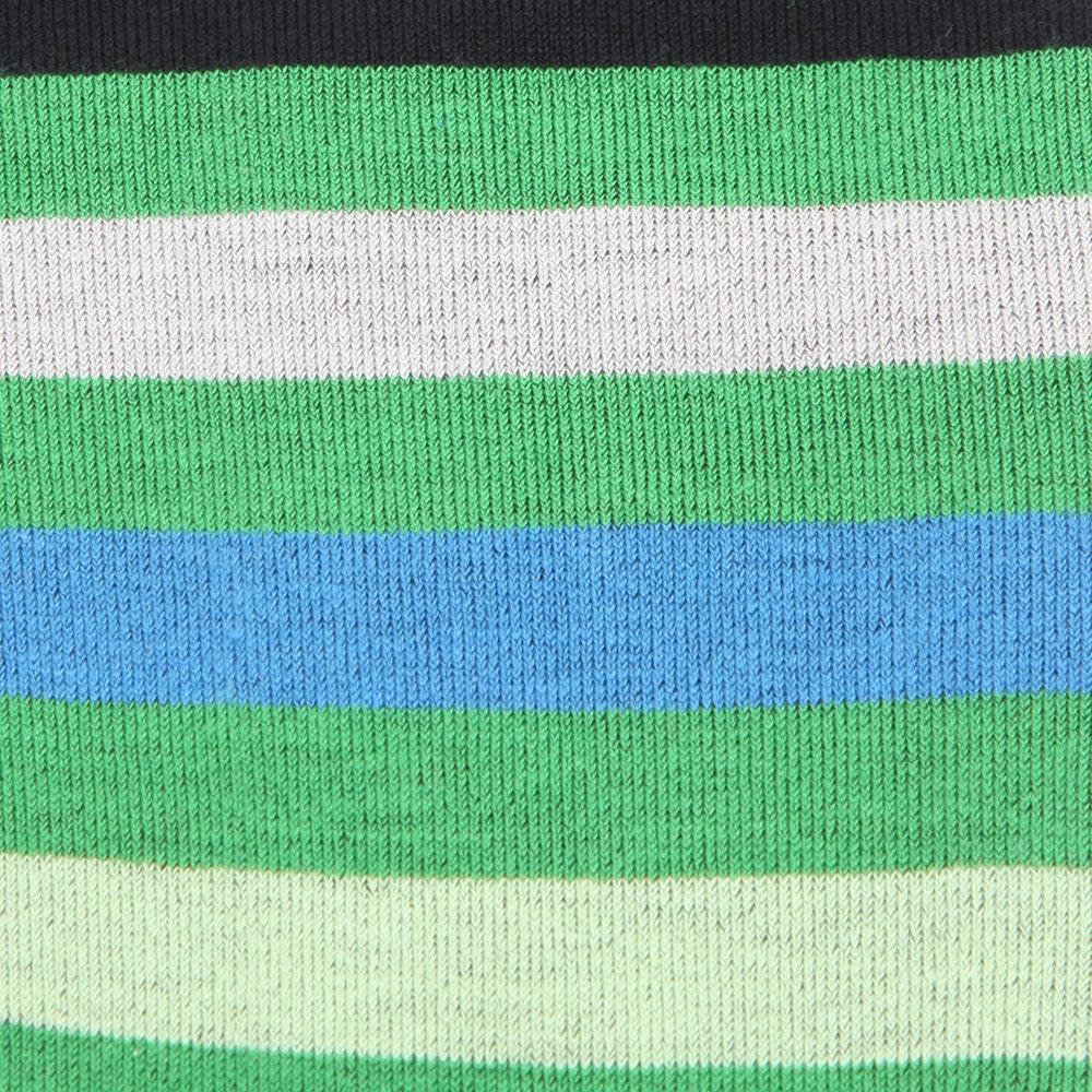 Ciabatte a fantasia rigata multicolor GEOX SCARPE Acquista su Ventis.