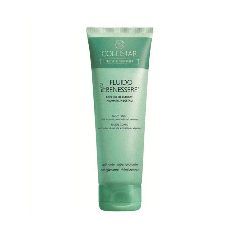 Image of Collistar benessere fluido corpo 250 ml