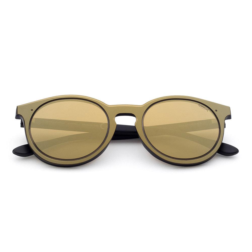 sole Space Occhiali Saraghina da 1 modello cerchiato oro WEHD92IY