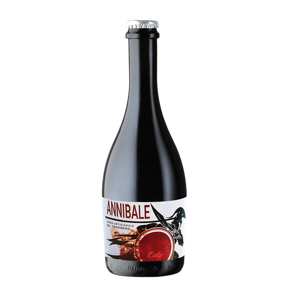 6 bottiglie 50 cl - Birra Annibale