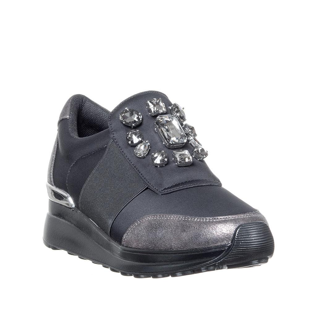 separation shoes db554 a21ec Slip on con pietre - Braccialini Scarpe - Acquista su Ventis.