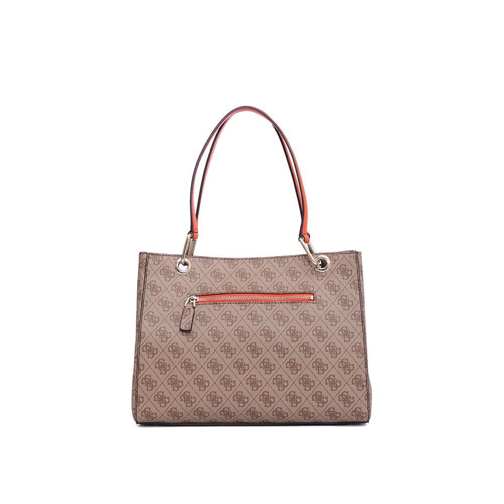 vendita economica classico nuovo design borsa guess
