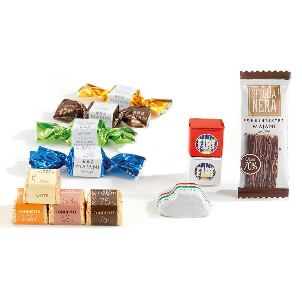 2 Sacchetti - Misto Primizie 500 gr
