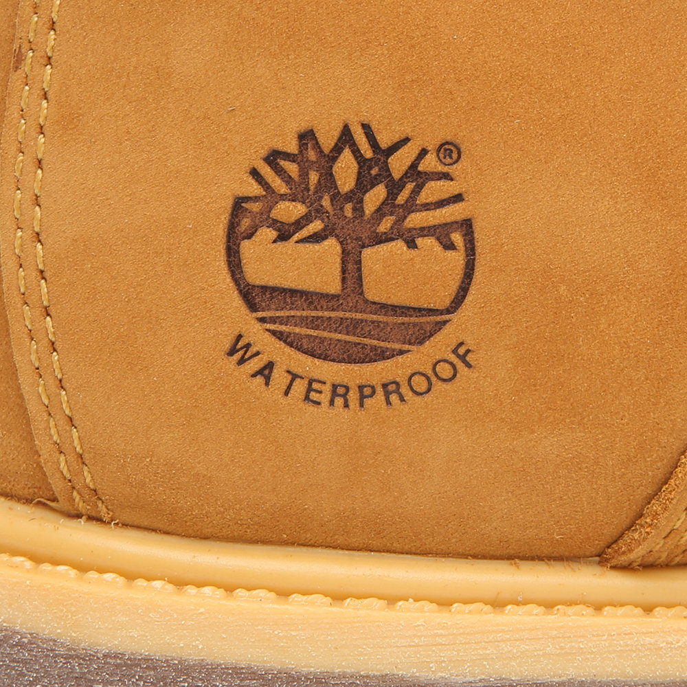 Ocra Donna Impermeabile Classico Scarpe Timberland Scarponcino BS5ROq