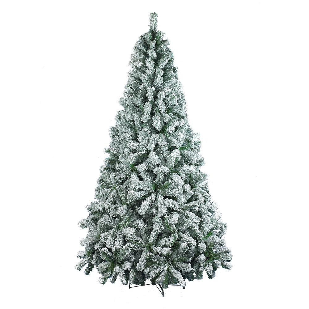 albero di natale maria 210 cm l 39 albero perfetto acquista su ventis. Black Bedroom Furniture Sets. Home Design Ideas