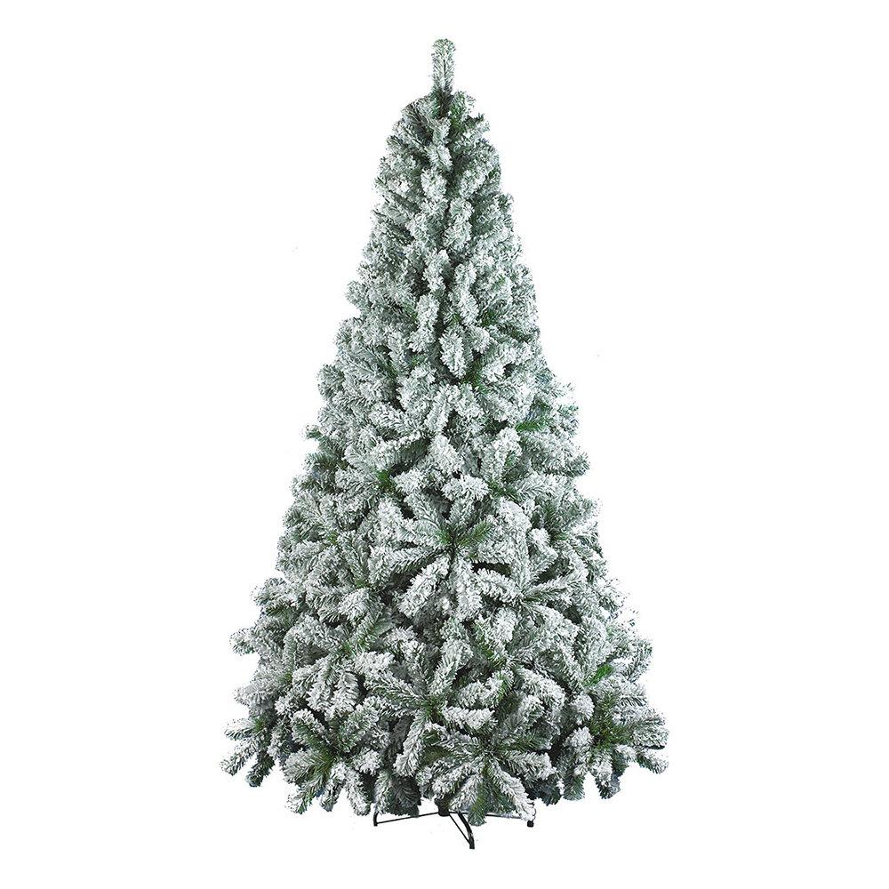 Albero Di Natale H 240.Albero Di Natale Dolomiti 240 Cm L Albero Perfetto Acquista Su