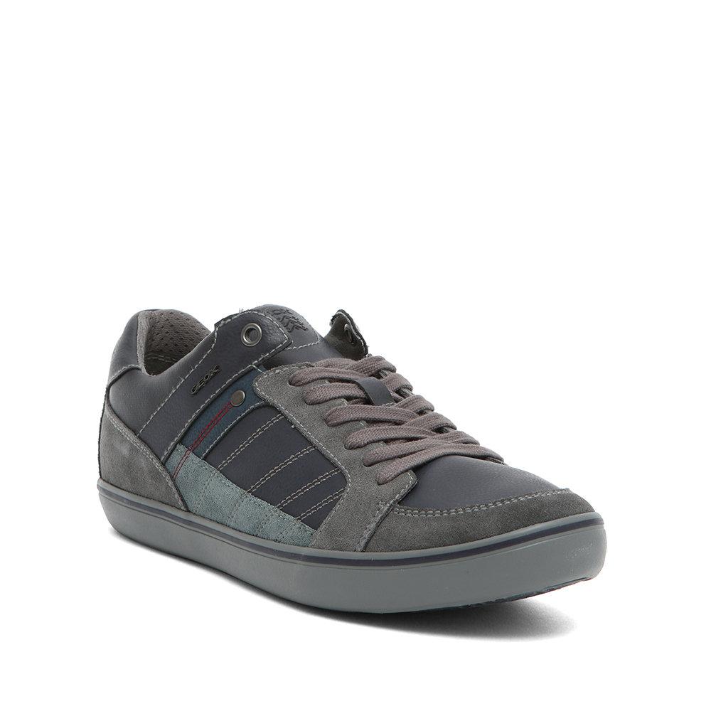 Sneakers da uomo ''Wells C'' multicolor GEOX SCARPE Acquista su Ventis.