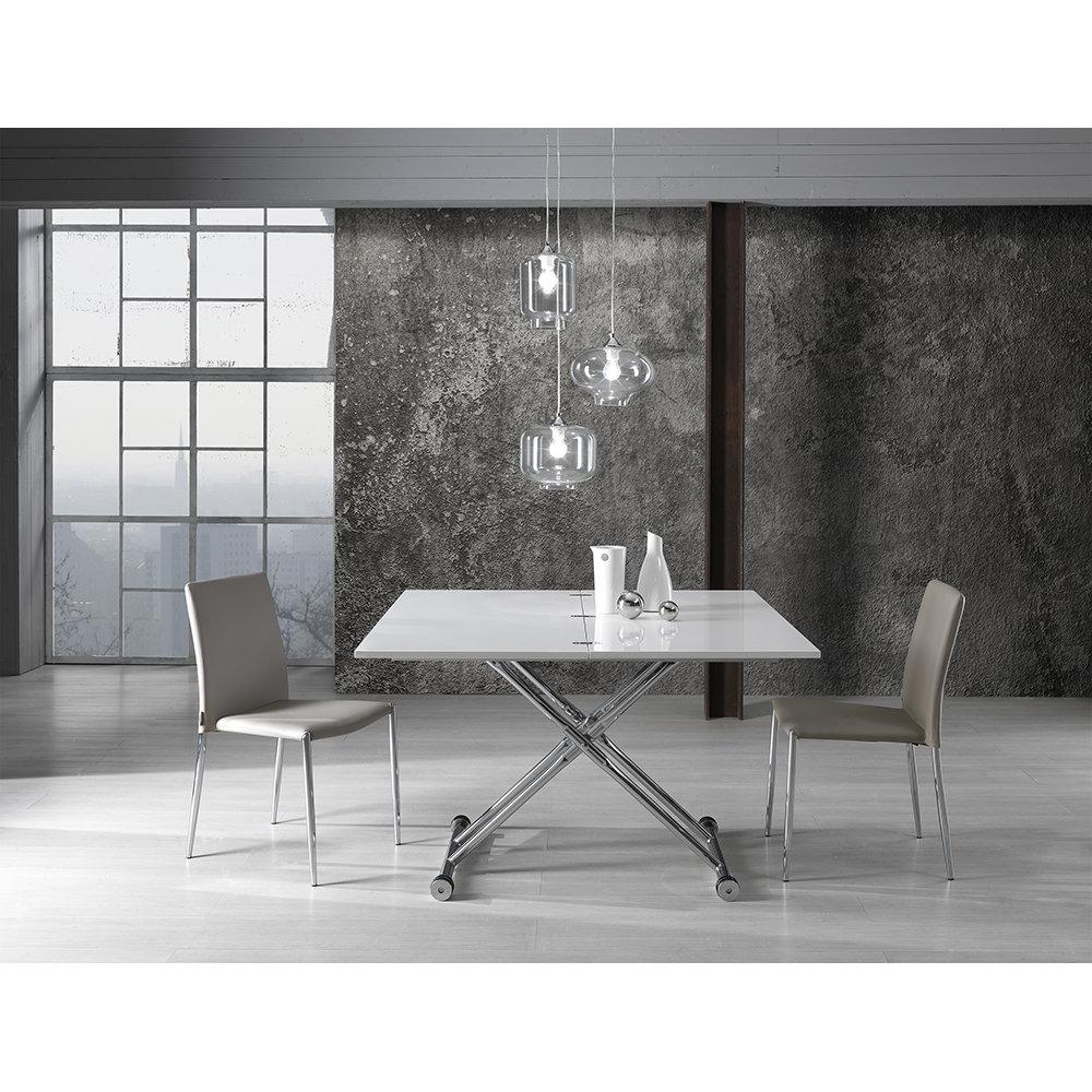 Tavolo da salotto pranzo flexy la tua casa pop - Tavolo da salotto ...