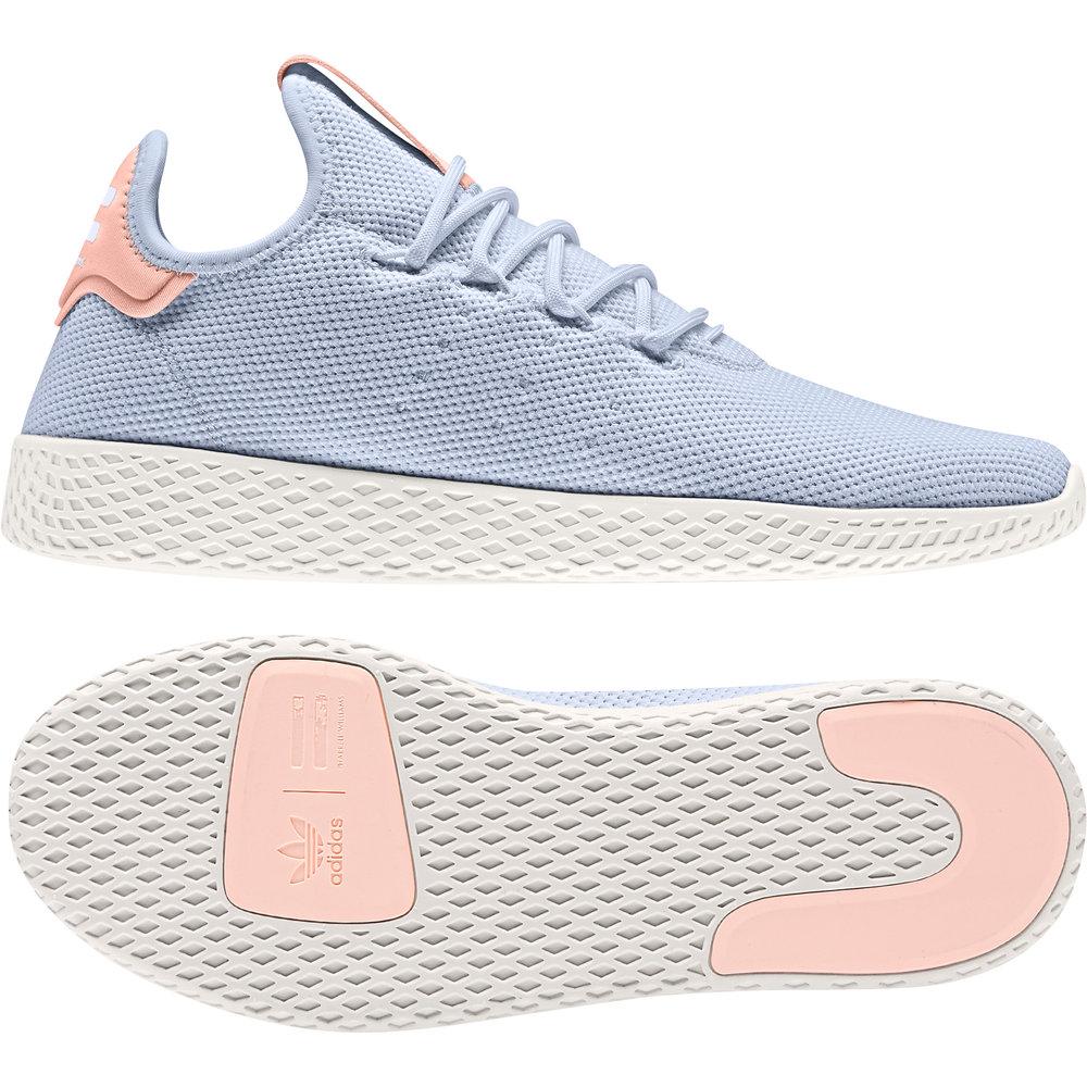 Sneakers Adidas Pw Tennis Hu azzurre ADIDAS Acquista su Ventis.