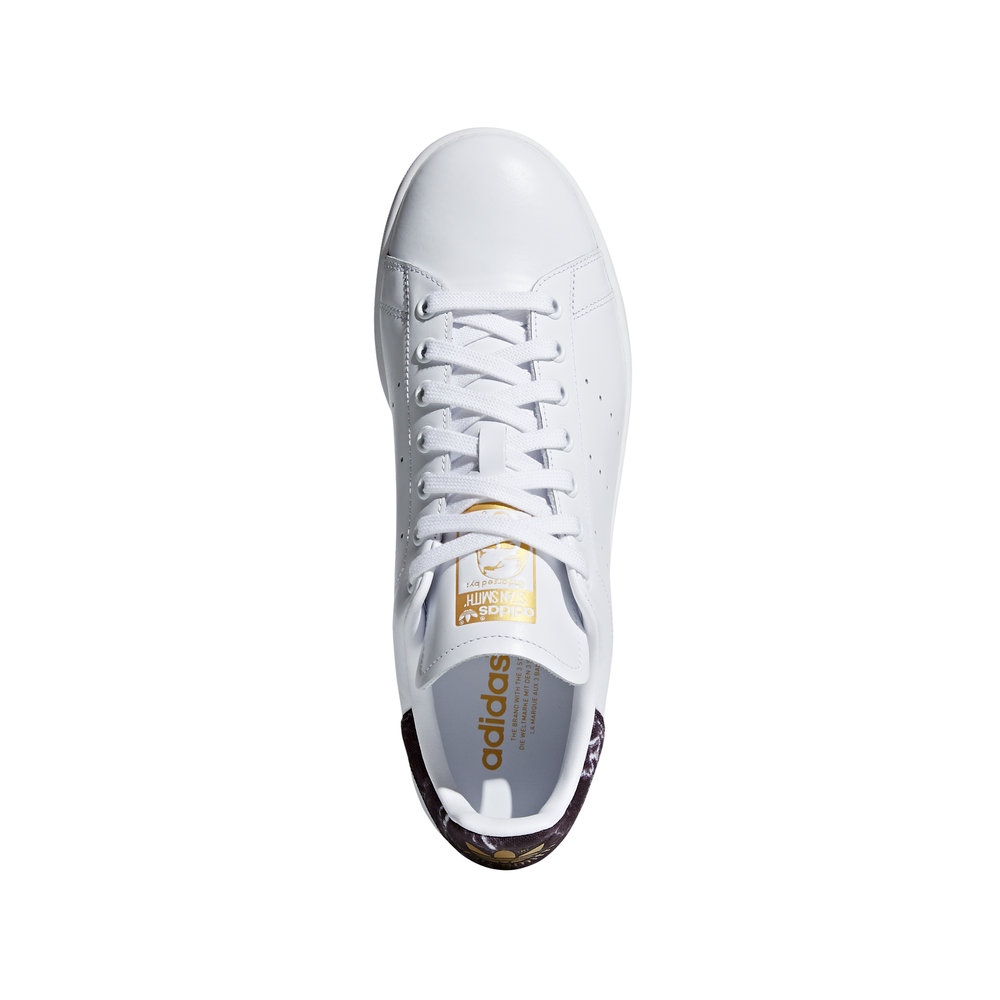 adidas stans smith bianche nere