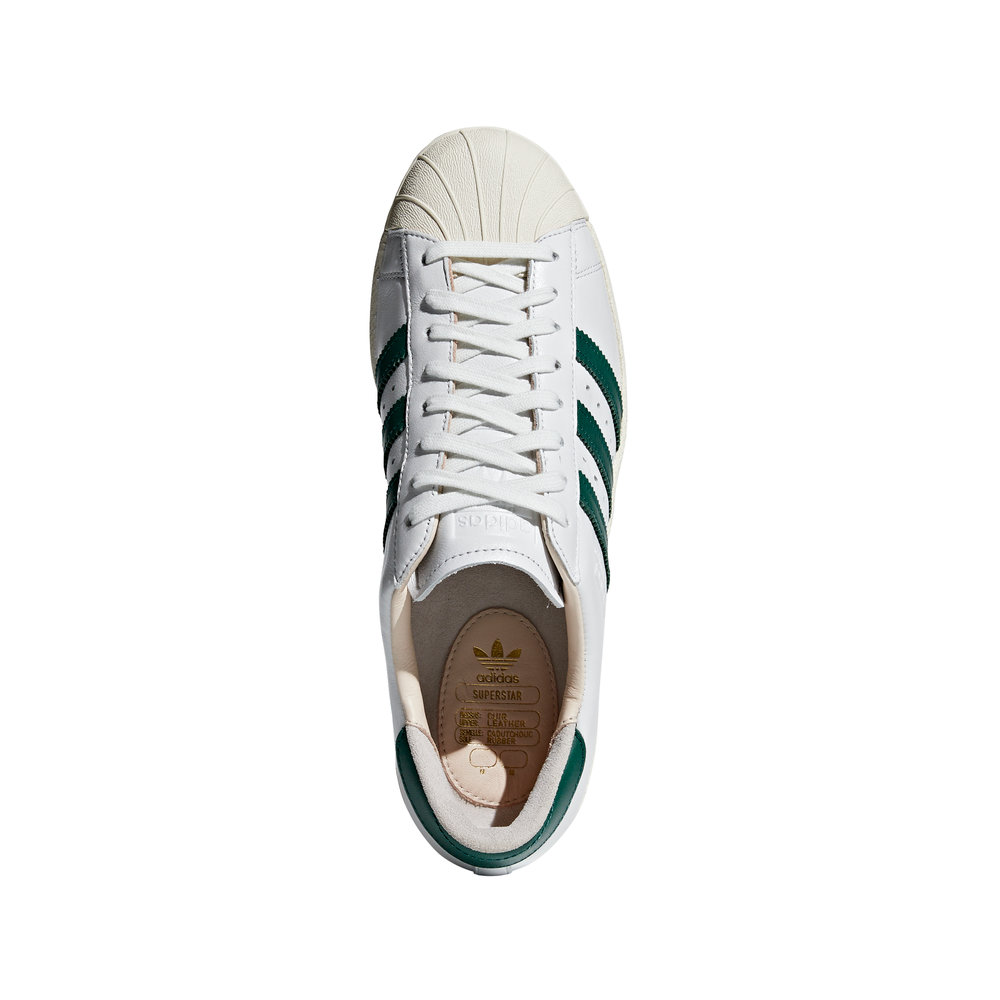 adidas recon bianche