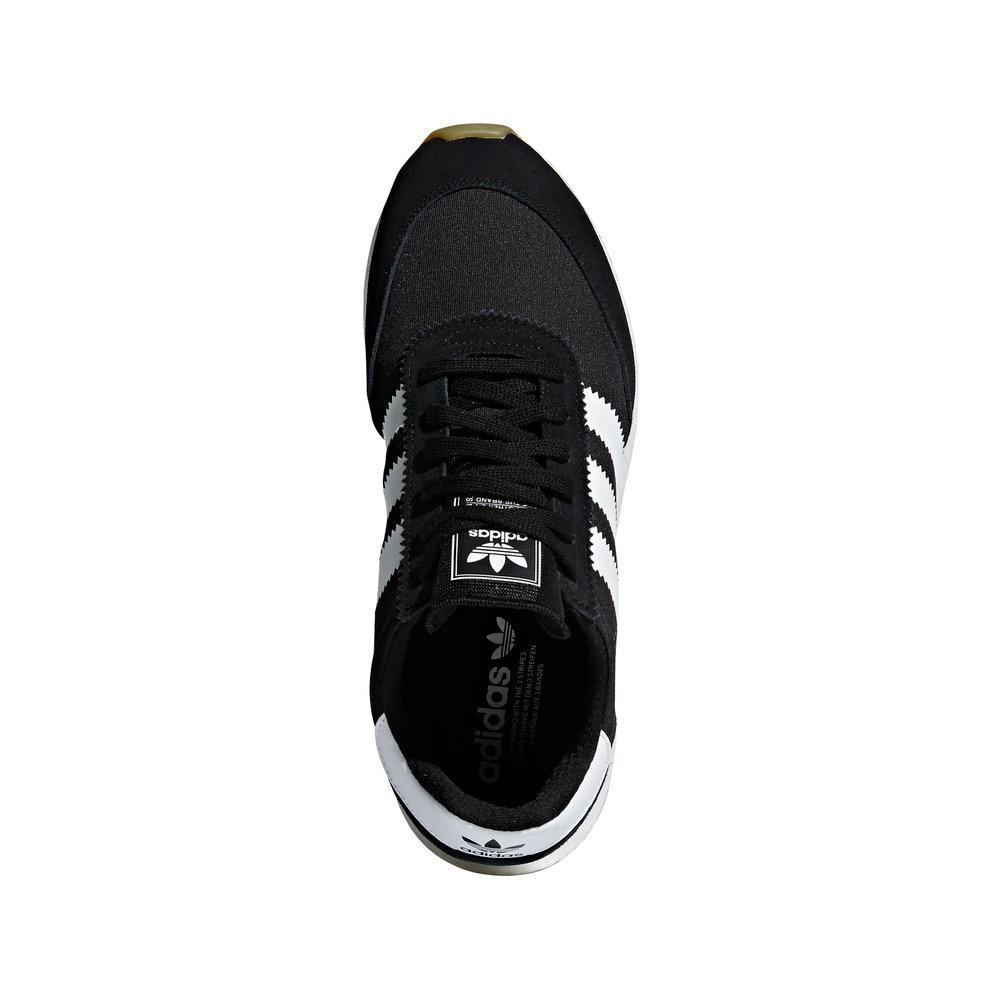 low priced d1433 e69f4 Sneakers I-5923 da Uomo nero e bianco - Adidas Selection - Acquista su  Ventis.