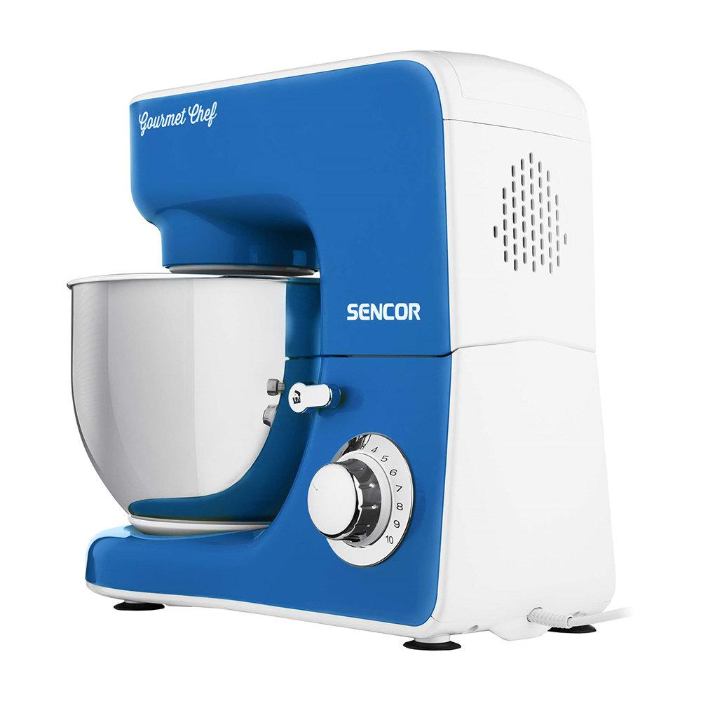Robot da cucina, Blu - Sencor Planetaria - Acquista su Ventis.