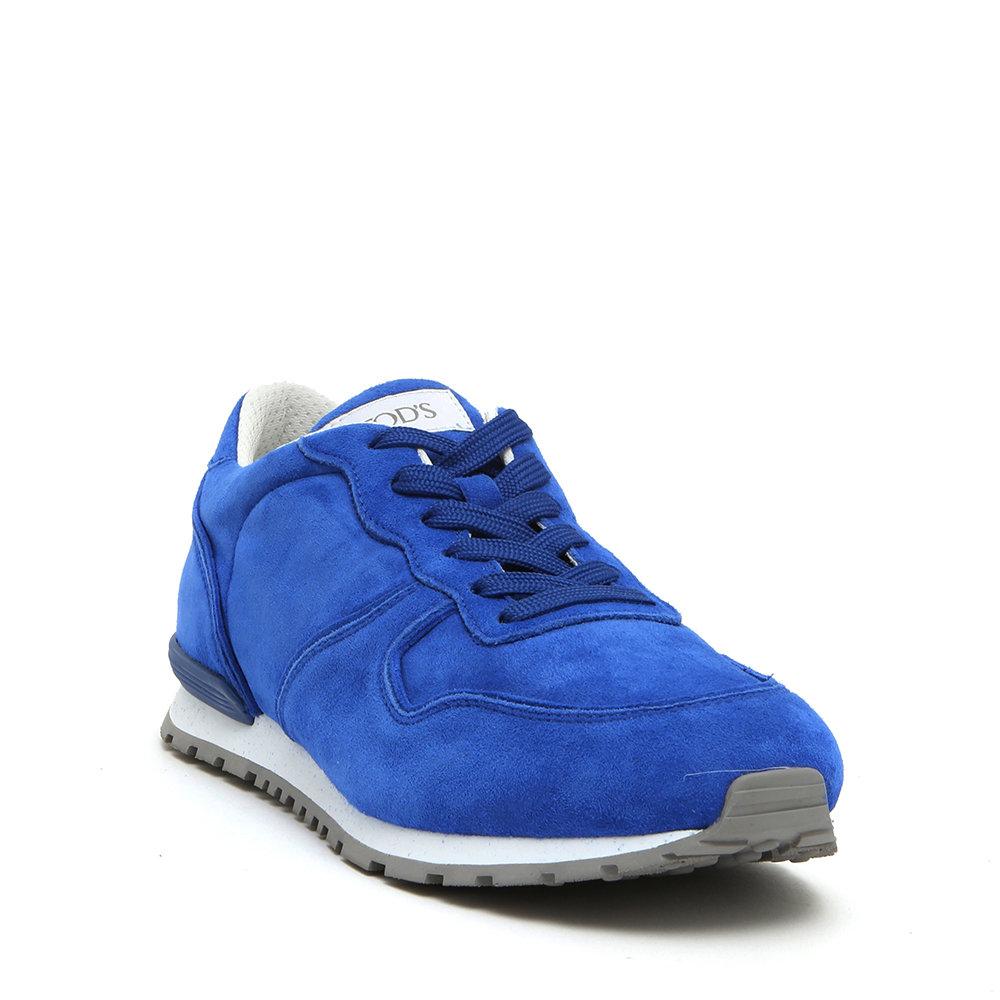 Blu Scamosciate Tod's Acquista Su Ventis Sneakers Elettrico BoeCxrd