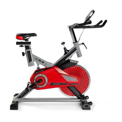 Eco 827 Absolut Bicicletta Da Spinning Obiettivo Fitness