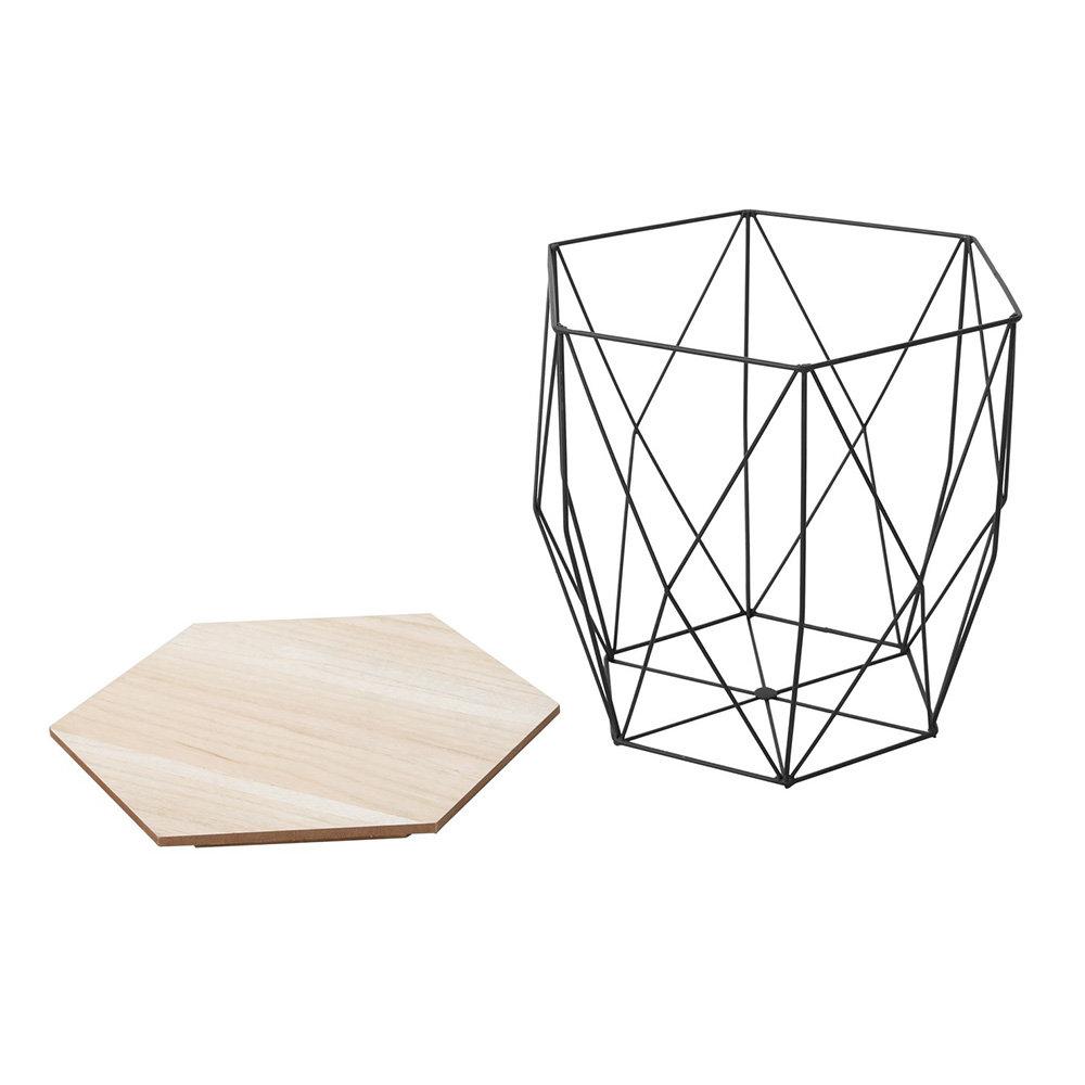 Tavolino ermes 45 cm casa nuova arredo nuovo for Nuova arredo inserimenti