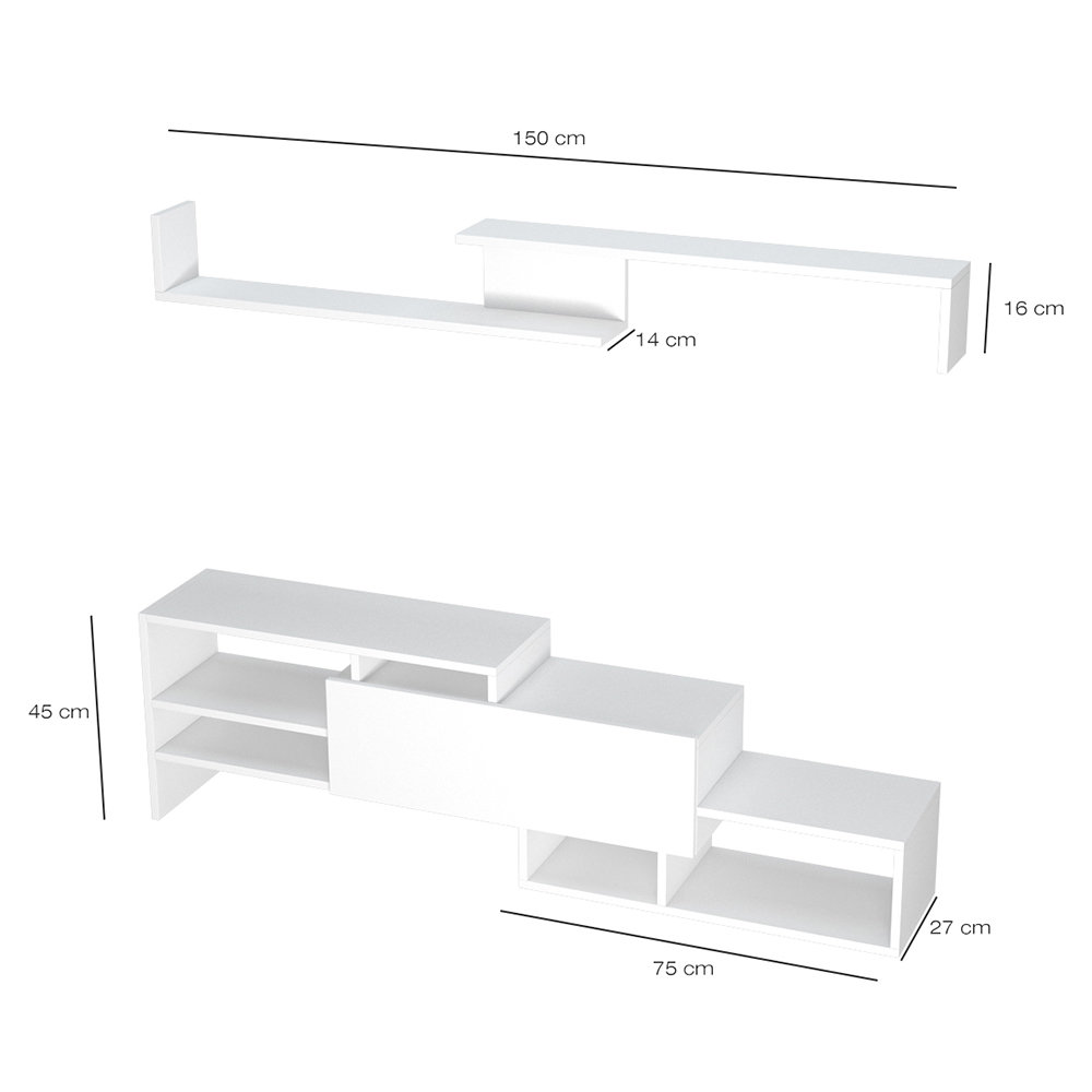 Porta tv fenice casa nuova arredo nuovo acquista su for Sedie fenice design