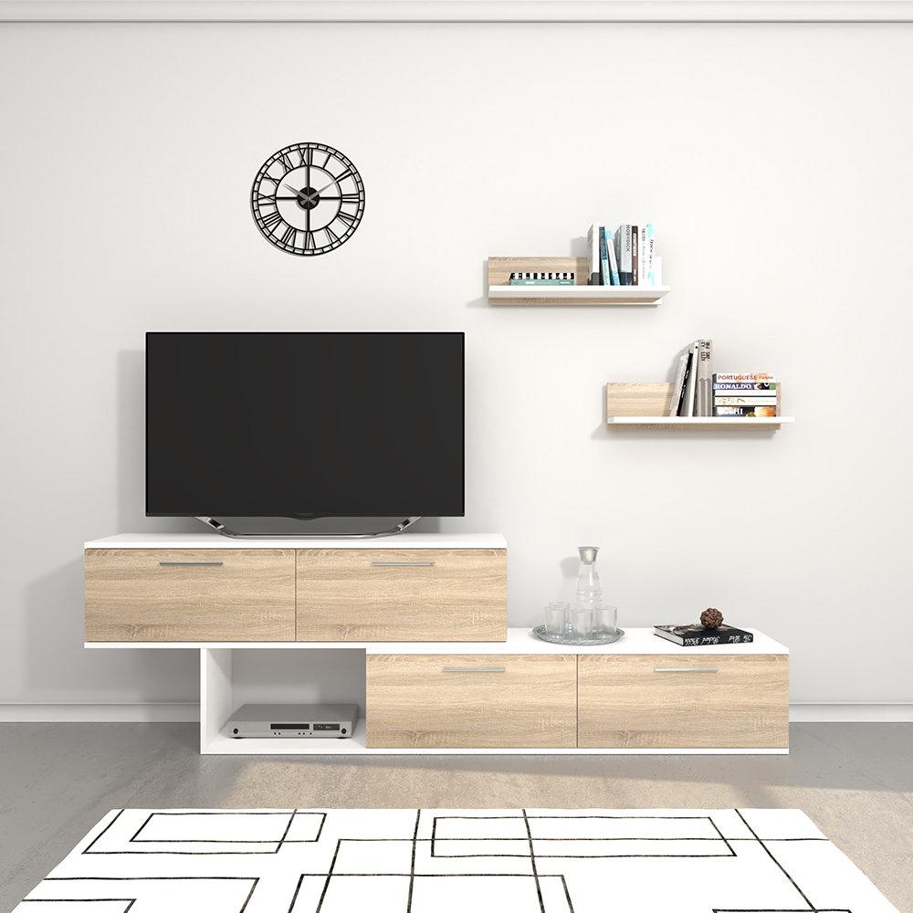 Porta tv antipodi casa nuova arredo nuovo acquista for Nuovo arredo cucine